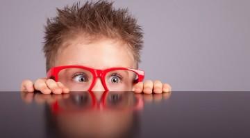 Близорукость у детей - причины и методы лечения болезни