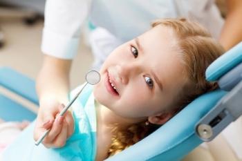 Как лечат гингивит у детей