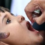 Какие симптомы полиомелита у детей проявляются впервую очередь