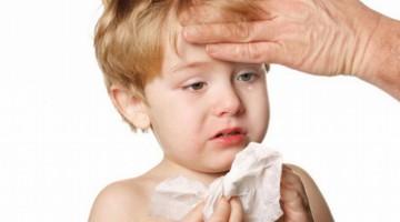 Коклюш у ребенка, симптомы и лечение опасного заболевания