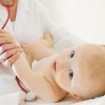 Меры диагностики полиомиелита у детей