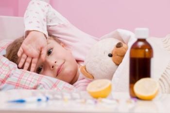 Методы лечения детского фарингита и применяемые препараты