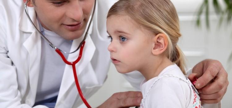 Обструктивный бронхит у детей и методы его лечения