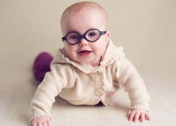 Причины развития косоглазия у младенцев