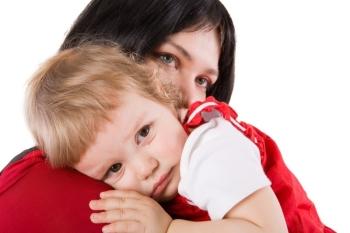 Причины развития разных форм стоматита у детей