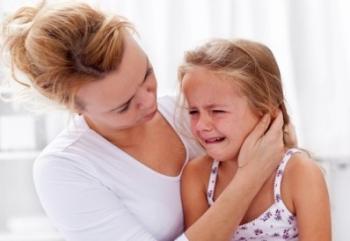 Симптоматика флюса в детском возрасте