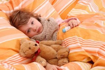 Симптоматика обструктивного бронхита у детей и неспецифические признаки
