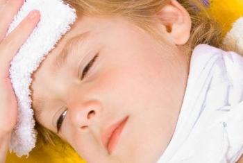 Симптоматика полиомиелита у детей и неспецифические признаки