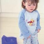 Девочка в пижаме