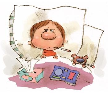 Частые причины развития бактериальной пневмонии у детей