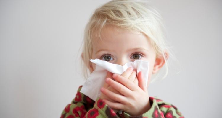 Что дать ребенку при лающем кашле