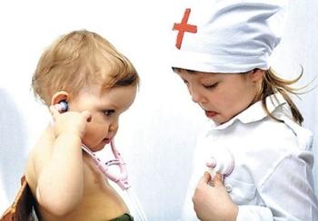 Какие медикаменты назначают для лечения кашля без температуры у детей