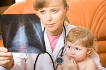 Методы диагностики пневмонии у детейъ