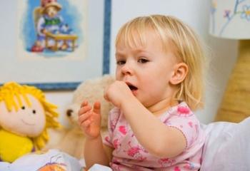 Основные и дополнительные симптомы при астме у ребенка