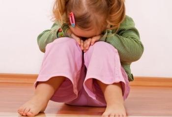 Основные симптомы инфекции мочевыводящих путей у детей