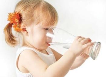 Питьевой режим при цистите у детей