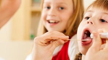 Почему у ребенка может быть кашель без температуры