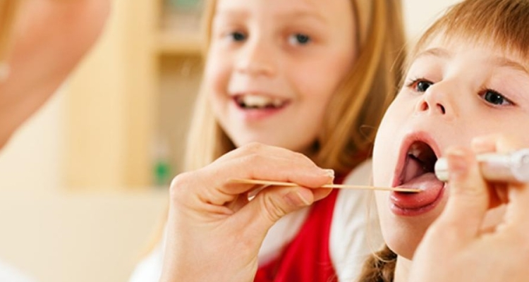 Сильный кашель у ребенка без температуры как лечить