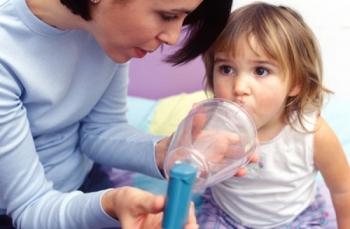 Правила приема лекарств для лечения детей ингалятором