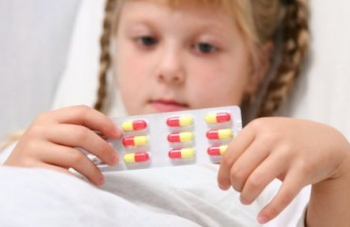 Препараты для лечения лающего кашля у детей