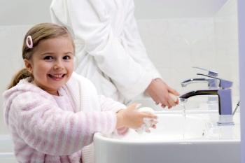 Мероприятия по профилактике лямблиоза у детей