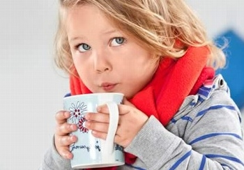 Народные средства против кашля без соплей и температуры
