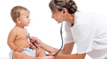Причины и тактика лечения, если у ребенка кашель без соплей и температуры
