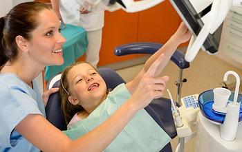 Пульпит у детей - чем поможет своевременное обращение к врачу-стоматологу