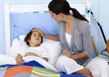 Тактика лечения рвоты у ребенка