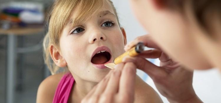 Аденоидит у детей - основные симптомы и необходимое лечение болезни