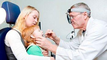 Диагностика и лечение ларинготрахеита у детей