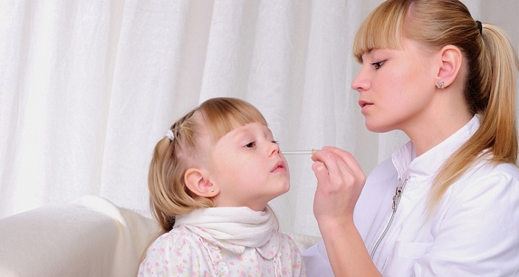 Как лечить аденоиды у ребенка и какие существуют формы заболевания
