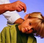 Какие антибиотики назначают врачи при лечении отита у детей