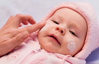 Какие средства лучше всего помогут при лечении диатеза у ребенка