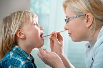 Классификация ларинготрахеита у детей