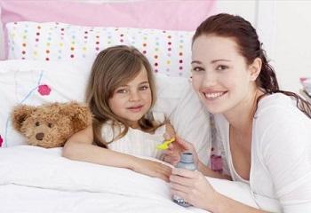 Методы лечения при обнаружении у ребенка вируса Эпштейна-Барр