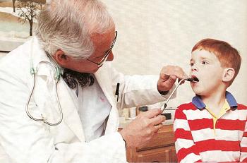 О вирусе Эпштейна-Барр у детей - классификация и виды болезни
