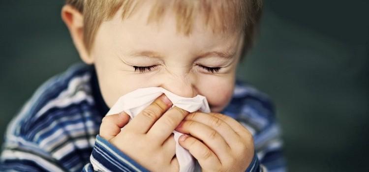 ОРВИ у детей - классификация болезни, симптомы и методы лечения