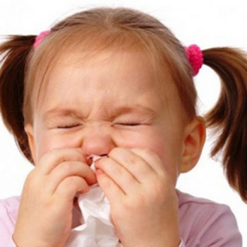 Причины появления аденоидов у детей
