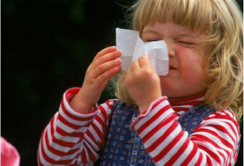 Причины возникновения ларинготрахеита у детей