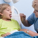 Симптомы и проявления скарлатины у детей