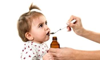 Механизм действия сиропа Эриус для детей