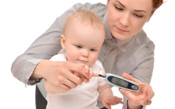 Измерить сахар в крови