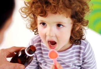 Передозировка детского сиропа Ибупрофен и побочные эффекты
