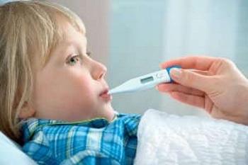 Противопоказания сиропа Ибупрофен для детей