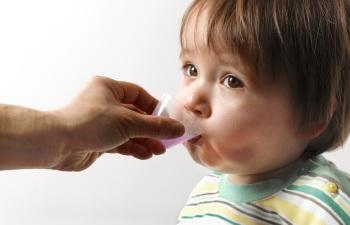 Лучшее лекарство от кашля для детей - сироп Амбробене