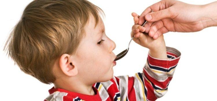 Описание суспензии для детей хемомицина