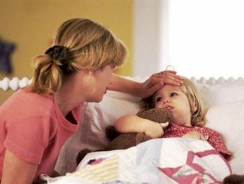 Применение суспензии для детей Хемомицин