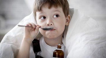 Противовирусное средство Афлубин - инструкция по применению капель для детей