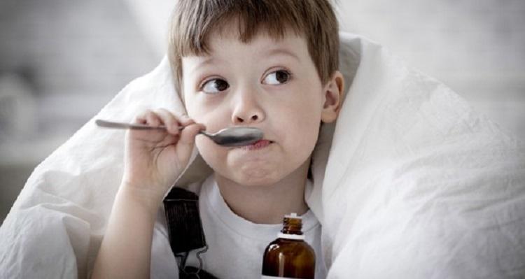 Афлубин (таблетки, капли для детей) и афлубин-назе (спрей.